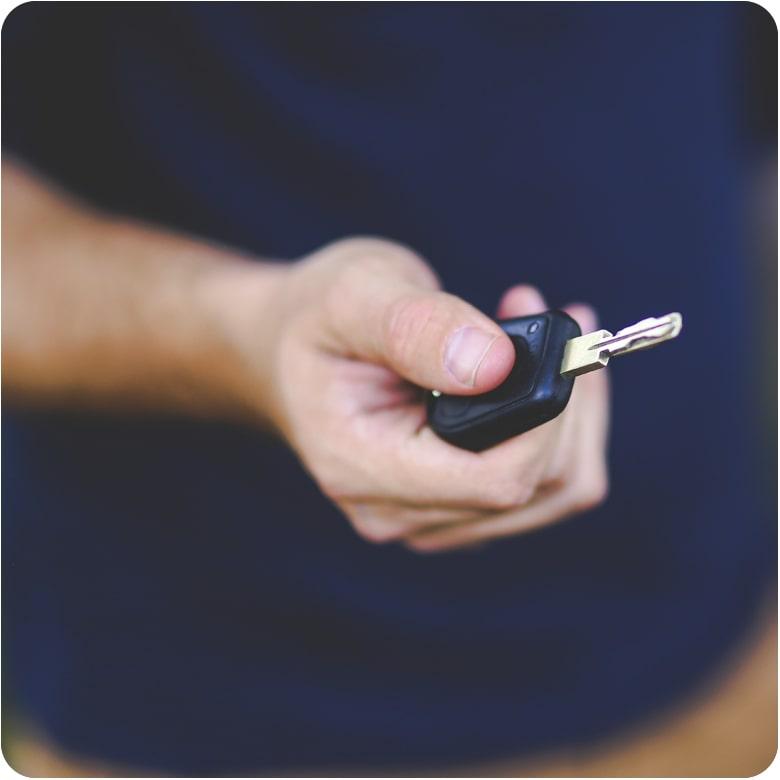 Renting vehículo ocasión